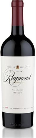 Raymond Vineyards Merlot Reserve Selection